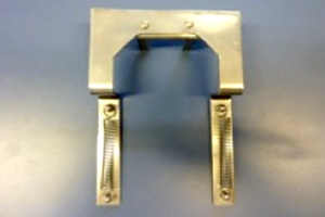Nose Cone Retractor Frame